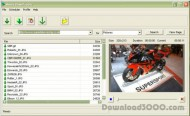 Movie Downloader screenshot